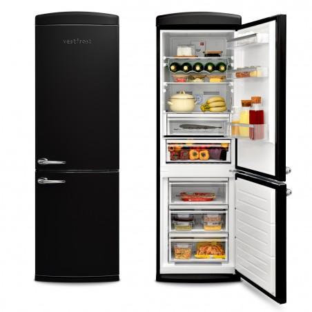 Free-standing | Fridge-freezer