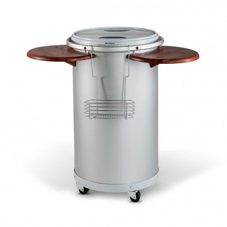 Mobile Wine cooler